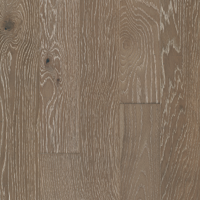 Bruce Brushed Impressions White Oak Limed Rainy Weather EBKBI53L402W