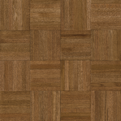 Armstrong Millwork Square Forest Brown 12 in Forest Brown PAKMW2H17