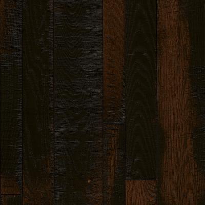 Armstrong Timbercuts Red Oak Layered Burgundy SAKTCM9L401