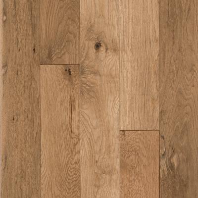 Armstrong American Scrape Hardwood Natural 5 in Natural SAS501