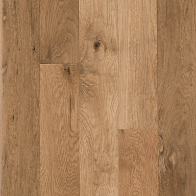 Armstrong American Scrape Hardwood White Oak Natural SAS501