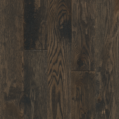 Armstrong American Scrape Hardwood Nantucket 5 in Nantucket SAS504