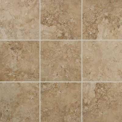 American Olean Bordeaux MarronBD03 BD0344CHIP