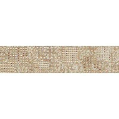 American Olean Bordeaux Universal 3 x 13 Floor AccentBD99 BD99313DECO1P