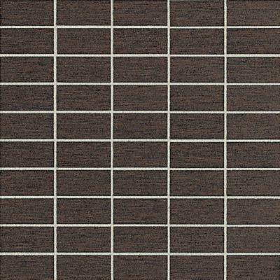 American Olean St. Germain Chocolat MosaicSE65 SE6512MS1P