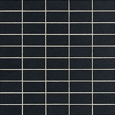 American Olean St. Germain Noir MosaicSE68 SE6812MS1P