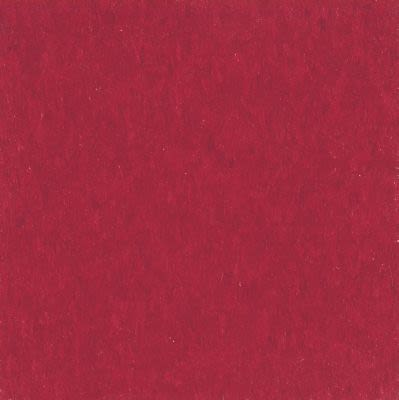 Armstrong Standard Excelon Imperial Texture Cherry Red 51816031