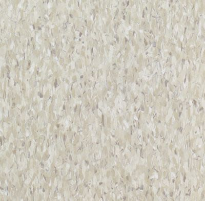 Armstrong Standard Excelon Imperial Texture Shelter White 51836031