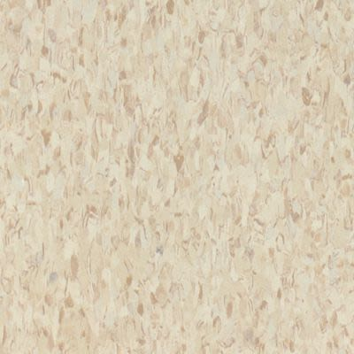 Armstrong Standard Excelon Imperial Texture Sandrift White 51858031