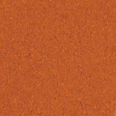 Armstrong Premium Excelon Crown Texture Kumquat Orange 5C231031