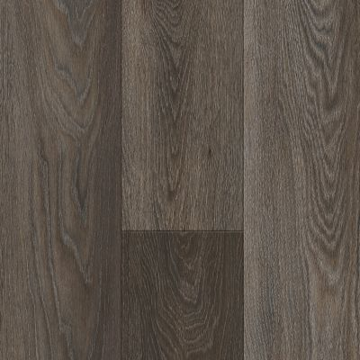 Armstrong Luxe Plank With Fastak Install Castletown Carbonized Gray A6755741