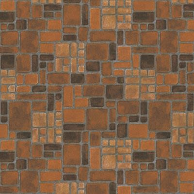 Armstrong Cushionstep Better Heritage Brick Coral B3402401