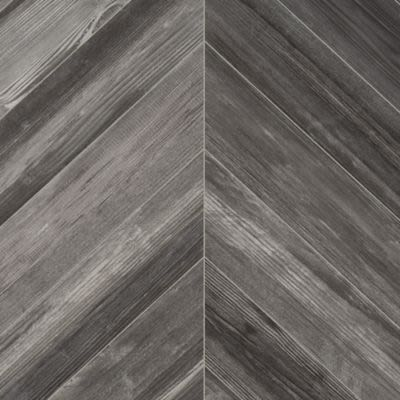 Armstrong Cushionstep Better Chevron Forest Smokey Gray B3388401