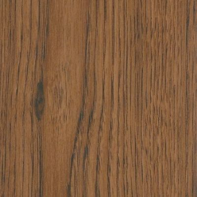 Armstrong Natural Living Planks Russet Hickory Hand-Scraped Visual D2426621
