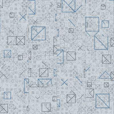 Armstrong Theorem Einstein Blue ST995611