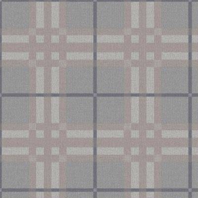 Armstrong Stratamax Value Plus Plaid to Meet You Greige X4910201