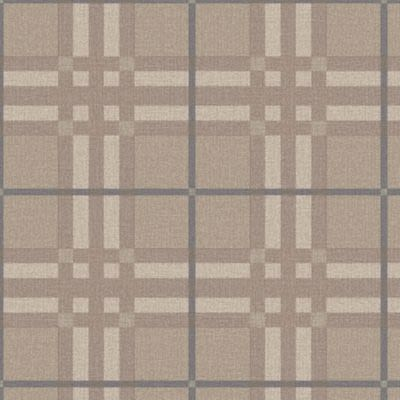 Armstrong Stratamax Value Plus Plaid to Meet You Gentle Beige X4911401