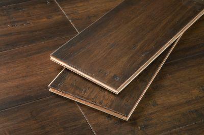 Cali Bamboo Fossilized® Wide+ Plank Malibu 7012009100