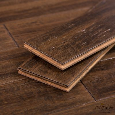 Cali Bamboo Fossilized® Plank Vintage Port 7001009100