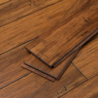 Cali Bamboo Fossilized® Plank Antique Java 7006003500