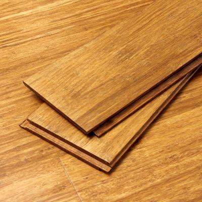 Cali Bamboo Fossilized® Wide Plank Mocha 7004006500