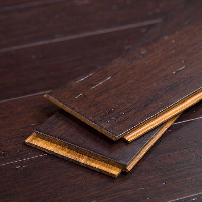 Cali Bamboo Fossilized® Plank Vintage Java 7006008000