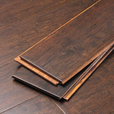Cali Bamboo Fossilized® Wide Plank Coffee 7004001500
