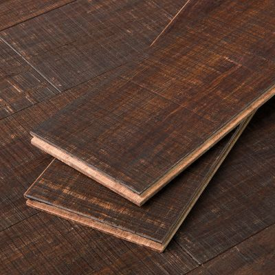 Cali Bamboo Fossilized® Wide Plank Rustic Barnwood 7011007700