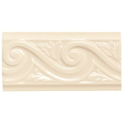 Daltile Rittenhouse Square Almond Wave K16536DECO1P