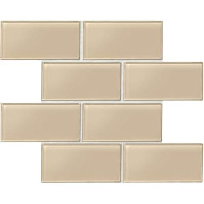 Daltile Amity Beige Beige/Taupe AM53361P