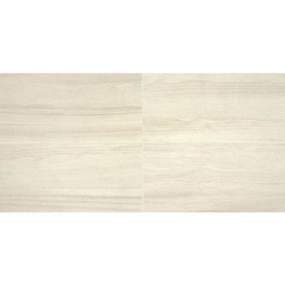 Daltile Avery White White/Cream AV1712241P5
