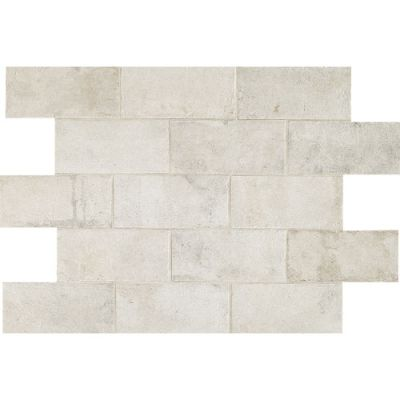 Daltile Brickwork Studio White/Cream BW01481P