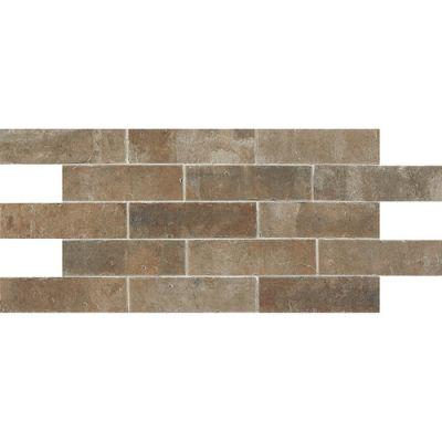 Daltile Brickwork Patio Beige/Taupe BW03281P