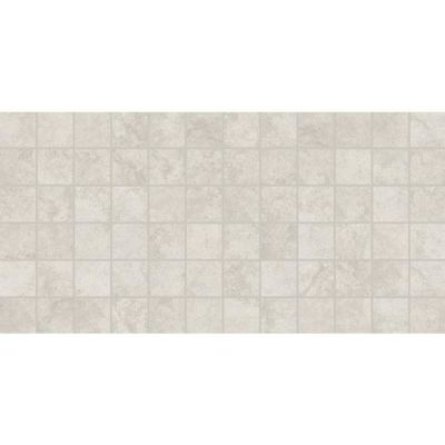 Daltile Cape Coast Pedestal White/Cream CC7322MS1P2