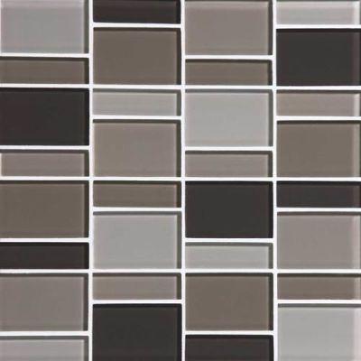 Daltile Color Wave Soft Cashmere Block Random Mosaic CW22BLRANDMS1P