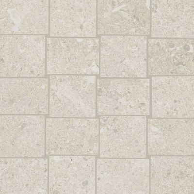 Daltile Dignitary Luminary White DR071212MS1P