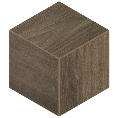 Daltile Emerson Wood Hickory Pecan Brown EP053DCUBEMS1P2