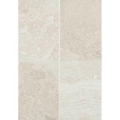 Daltile Exquisite Ivory White/Cream EQ1012181P2