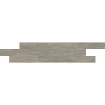Daltile Glen Arbor Grey Gray/Black GA036261P3
