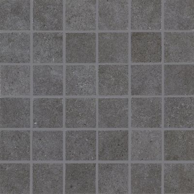 Daltile Haut Monde Empire Black HM061212MS1P