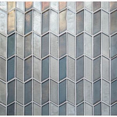 Daltile Illuminary Serenata Blend Gray/Black IL9313ACCSWCHCD
