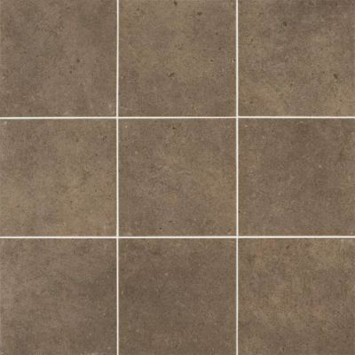 Daltile Industrial Park Chestnut Brown IP0812241P6