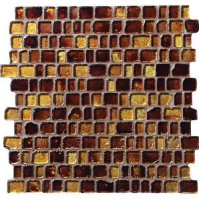 Daltile Jewel Tide Amber Wave Brown JT051RANDMS1P