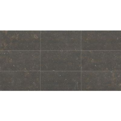 Daltile Center City Chadwick Charcoal L015LINMS1P