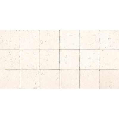 Daltile Limestone Collection Blavet Blanc (Tumbled) L34066TS1P