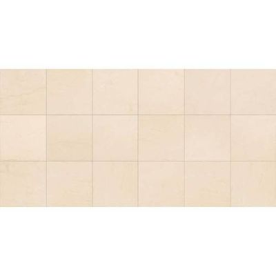Daltile Limestone Collection Adour Creme (Honed) L34112121U