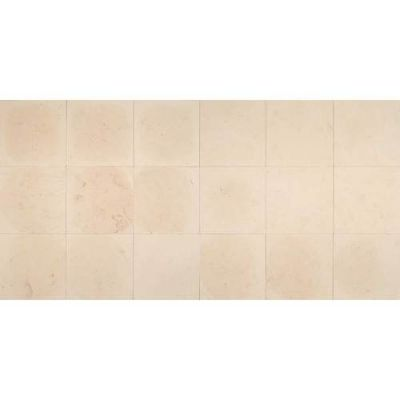 Daltile Limestone Collection Hauteville Beige (honed) Beige/Taupe L3446181U