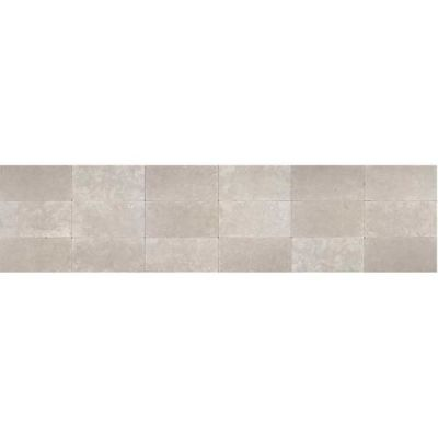 Daltile Limestone Collection Touques Gris 12×24 (Tumbled) L3451224TS1P