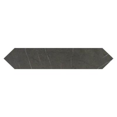 Daltile Marble Collection Antico Scuro 3 x 15 Picket Fence (Polished and Honed) M049315PICKET1L