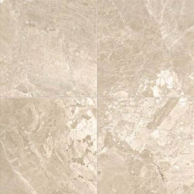 Daltile Marble Collection Meili Sand (Polished and Honed) M10612121U